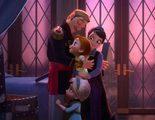 ¿Son Elsa y Anna de 'Frozen' hermanas de 'Tarzan'?