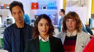 Primer adelanto de 'Powerless', nueva comedia televisiva de DC Cómics