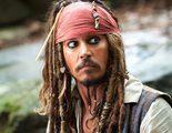 Nueva sinopsis de 'Piratas del Caribe: La venganza de Salazar': Jack Sparrow se enfrenta a su mala suerte