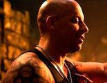 Vin Diesel esquía en la jungla en este nuevo clip de 'XXX: Return of Xander Cage'