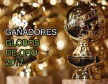 Lista completa de ganadores de los <span>Globos de Oro 2017</span>
