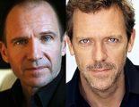 Ralph Fiennes y Hugh Laurie fichan por 'Holmes & Watson'