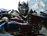 'Transformers: El último caballero': Optimus Prime se convierte en el villano