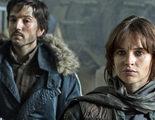 'Rogue One' sigue primera y supera a 'Figuras Ocultas' en la taquilla norteamericana