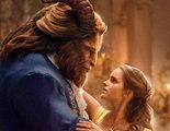 Emma Watson nos enseña el nuevo póster de 'La Bella y la Bestia'