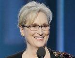 El maravilloso discurso de Meryl Streep en los Globos de Oro traducido, y la reacción de Donald Trump