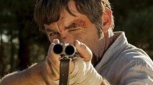 Lanzamientos DVD y Blu-Ray: 'Tarde para la ira', 'Juego de armas'