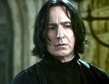 ¿Cómo sería 'Harry Potter' si el protagonista hubiera sido Severus Snape?