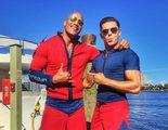 Nuevo tráiler en español de 'Baywatch: Los vigilantes de la playa' y un segundo tráiler en inglés