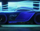 Nuevo tráiler de 'Cars 3': Rayo McQueen se niega a retirarse