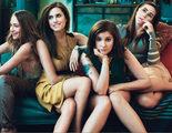 'Girls': Nuevo tráiler de la temporada final