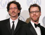 Los hermanos Coen preparan 'The Ballad of Buster Scruggs', su primera serie de televisión