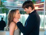 Natalie Portman dice que pagaron tres veces más a Ashton Kutcher que a ella en 'Sin Compromiso'