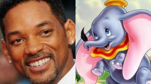 Will Smith negocia protagonizar el nuevo 'Dumbo' de Tim Burton, y Tom Hanks tentado para ser el villano