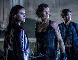 'Resident Evil: El capítulo final': Alice está atrapada en este nuevo clip