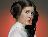 Disney en conversaciones con los herederos de Carrie Fisher sobre el futuro de Leia en la saga