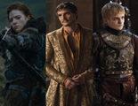 Qué fue de los actores de 'Juego de Tronos' que dijeron adiós a la serie