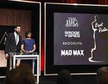 La Academia cambiará la forma de anunciar las nominaciones a los Oscar 2017