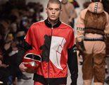 Los Power Rangers inspiran una línea de moda