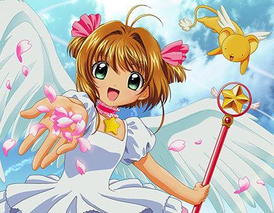 'Sakura, cazadora de cartas': El nuevo anime ya tiene ...
