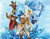 Crítica de 'Orm en el reino de las nieves'