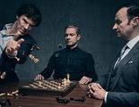 'Sherlock. El problema final' o cómo decir adiós a una serie en alto
