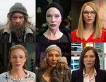 Tráiler de 'Manifesto', descubre las 13 caras de Cate Blanchett