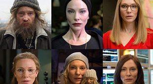 Tráiler de 'Manifesto', las 13 caras de Cate Blanchett