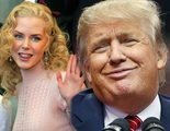 """Nicole Kidman matiza sus palabras de apoyo a Donald Trump: """"Creo en la democracia"""""""