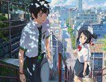 La película anime 'Your Name' bate récords de taquilla superando incluso a 'El viaje de Chihiro'