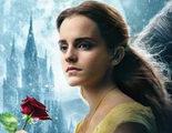El mágico baile de 'La Bella y la Bestia', protagonista del nuevo póster