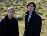Steven Moffat sobre el futuro de 'Sherlock': 'Todo depende de nuestras dos estrellas'