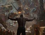 'Vengadores: Infinity War' incluirá 'muchos mundos nuevos'