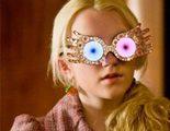 """'Harry Potter': La emotiva confesión de la actriz de Luna Lovegood, """"atascada"""" con su personaje"""