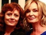 'Feud: Bette & Joan': Primera imagen oficial de Susan Sarandon y Jessica Lange