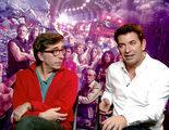 """Arturo Valls: """"El «no me lo esperaba» hace a 'Los del túnel' una comedia diferente"""""""