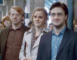 ¿Están ya negociando la película de 'Harry Potter y el legado maldito' con los protagonistas originales?