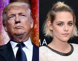 Kristen Stewart responde a los tweets de Trump sobre su relación con Robert Pattinson: 'Se obsesionó conmigo'