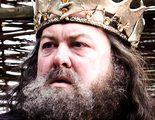 Conleth Hill, Lord Varys en 'Juego de Tronos', podría haber sido el rey Robert Baratheon