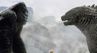 El universo de King Kong y Godzilla ya tiene nombre y es monstruoso