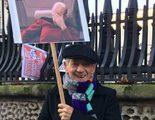 Las mejores fotos y los mensajes más ingeniosos de los famosos en la Marcha de las Mujeres