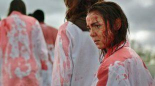 Nuevos clips de 'Raw', el baño de sangre de Julia Ducournau que aterroriza en las salas de cine