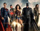 'La Liga de la Justicia': Este podría ser el grito de guerra estrella de los superhéroes