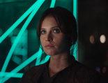 'Rogue One', 'Vaiana' y 'Animales fantásticos' lideran la taquilla europea de diciembre