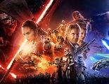 'Star Wars: The Last Jedi' es el título oficial del episodio VIII de la saga
