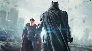 'Batman v Superman' nominada a 8 Premios Razzie. Lista completa: