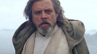 Luke Skywalker es el último Jedi de 'Star Wars: The Last Jedi', lo confirma el Episodio VII