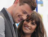 Lea Michele ('Glee') recuerda a Cory Monteith con una emotiva imagen