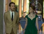 'La La Land' sigue primera en la taquilla española con 1,7 millones de euros