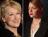 Oscar 2017: El gif de Meryl Streep y otras reacciones a las nominaciones